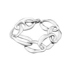 Tiffany & Co. Elsa Peretti Aegean Bracelet