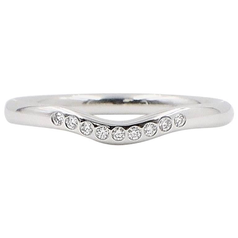 ee477396718cf Tiffany & Co. Band Rings - 243 For Sale at 1stdibs