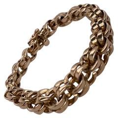 Tiffany & Co. Heavy Gold Bracelet