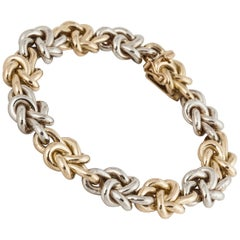 Tiffany & Co. Knot Bracelet
