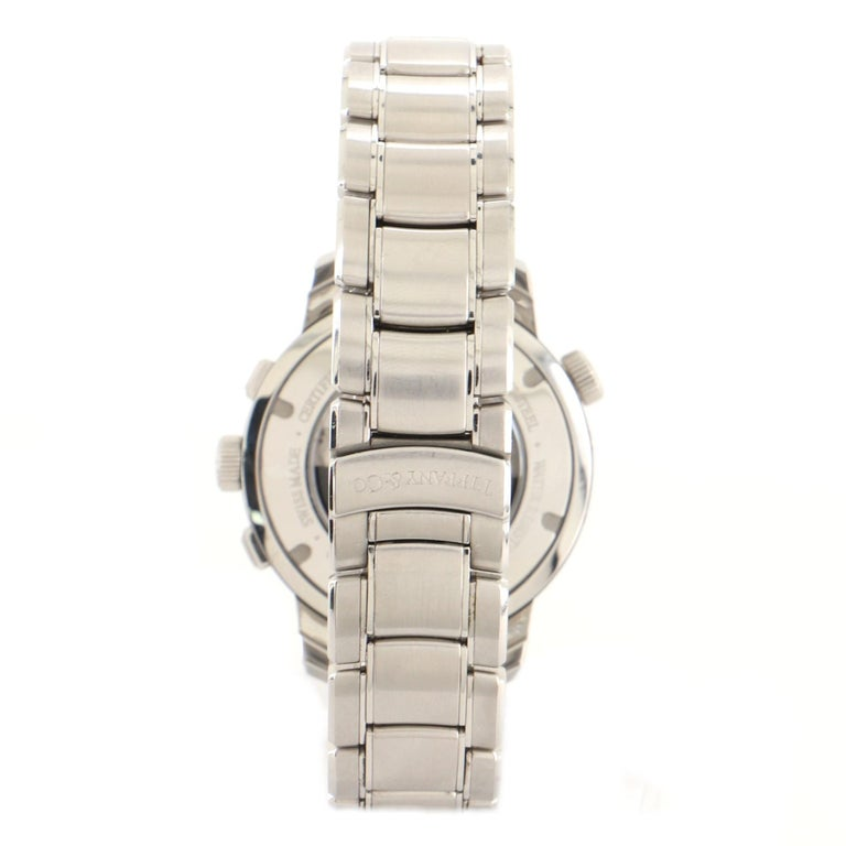 Condition: Excellent. Minimal wear throughout. Accessories: No Accessories Measurements: Case Size/Width: 42mm, Watch Height: 15mm, Band Width: 19mm, Wrist circumference: 7.5