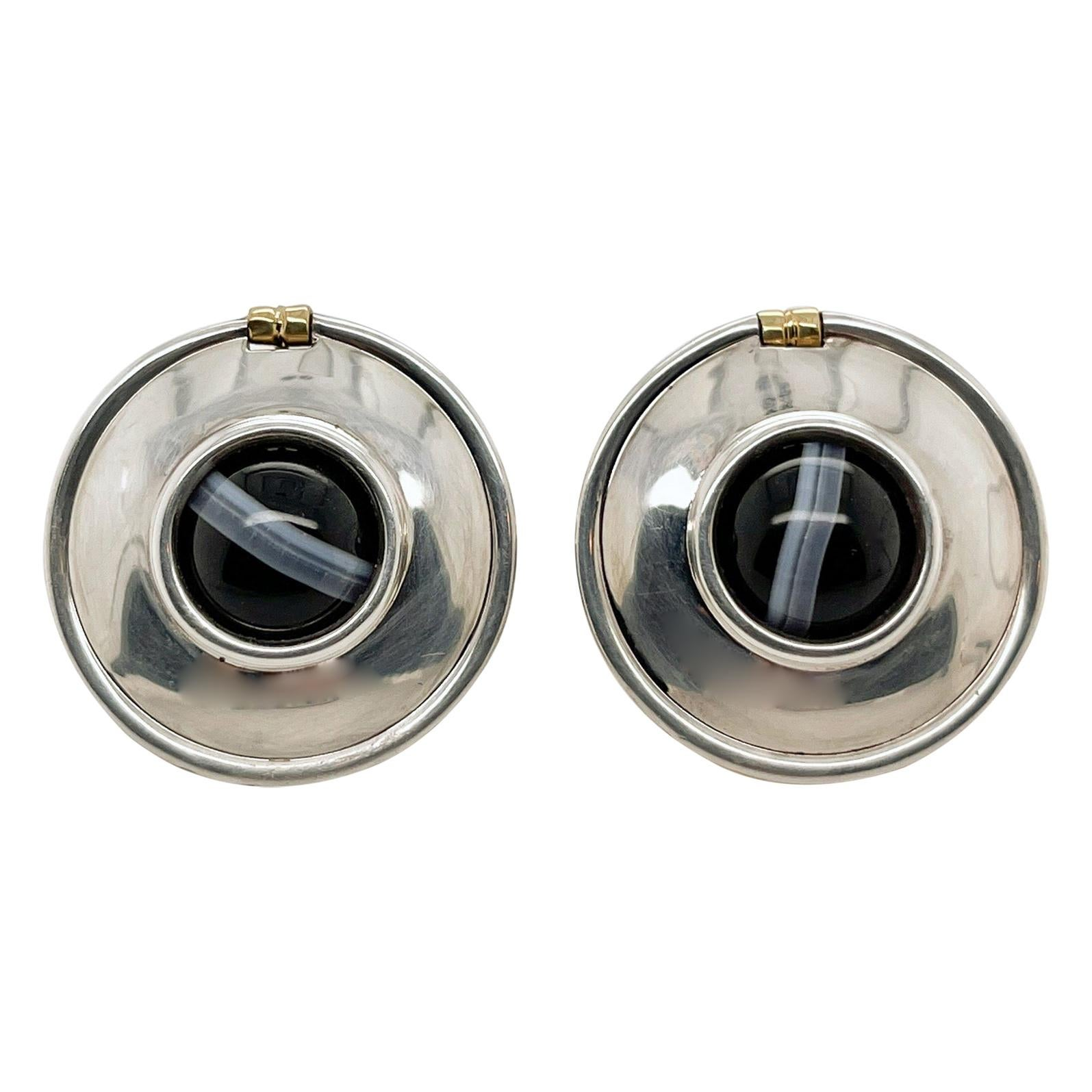 Paloma Picasso Collection Earrings