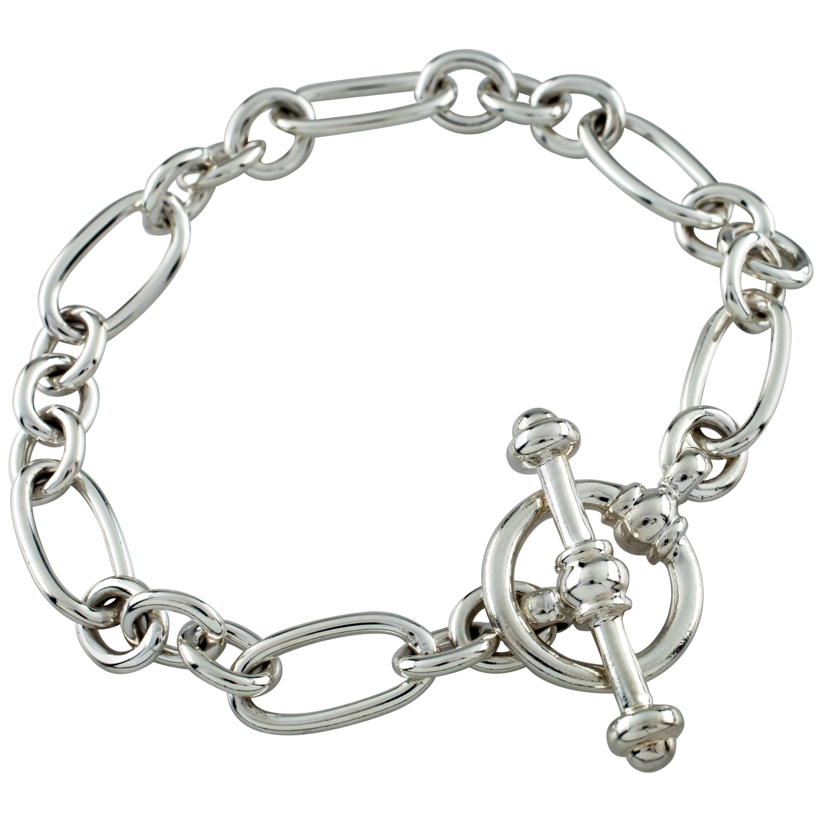 8e99569510297 Paloma Picasso for Tiffany & Co. Love and Kisses Bracelet, 1980s