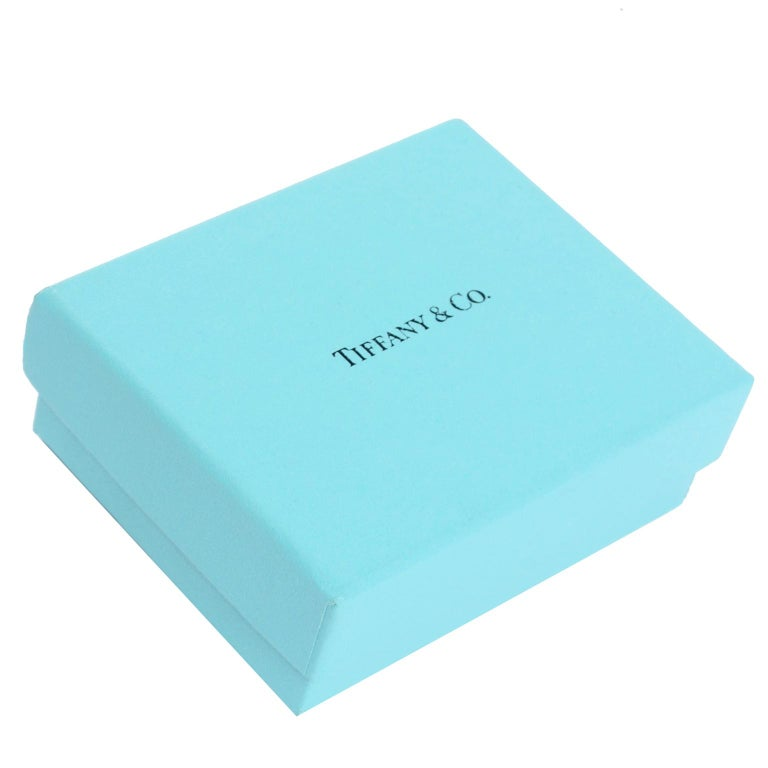 Tiffany & Co Playing Cards New in Original Box in Original Packaging For Sale 3