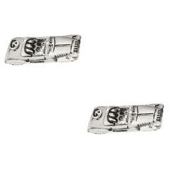 Tiffany & Co. Rolls Royce Cufflinks