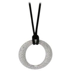 Platinum More Necklaces