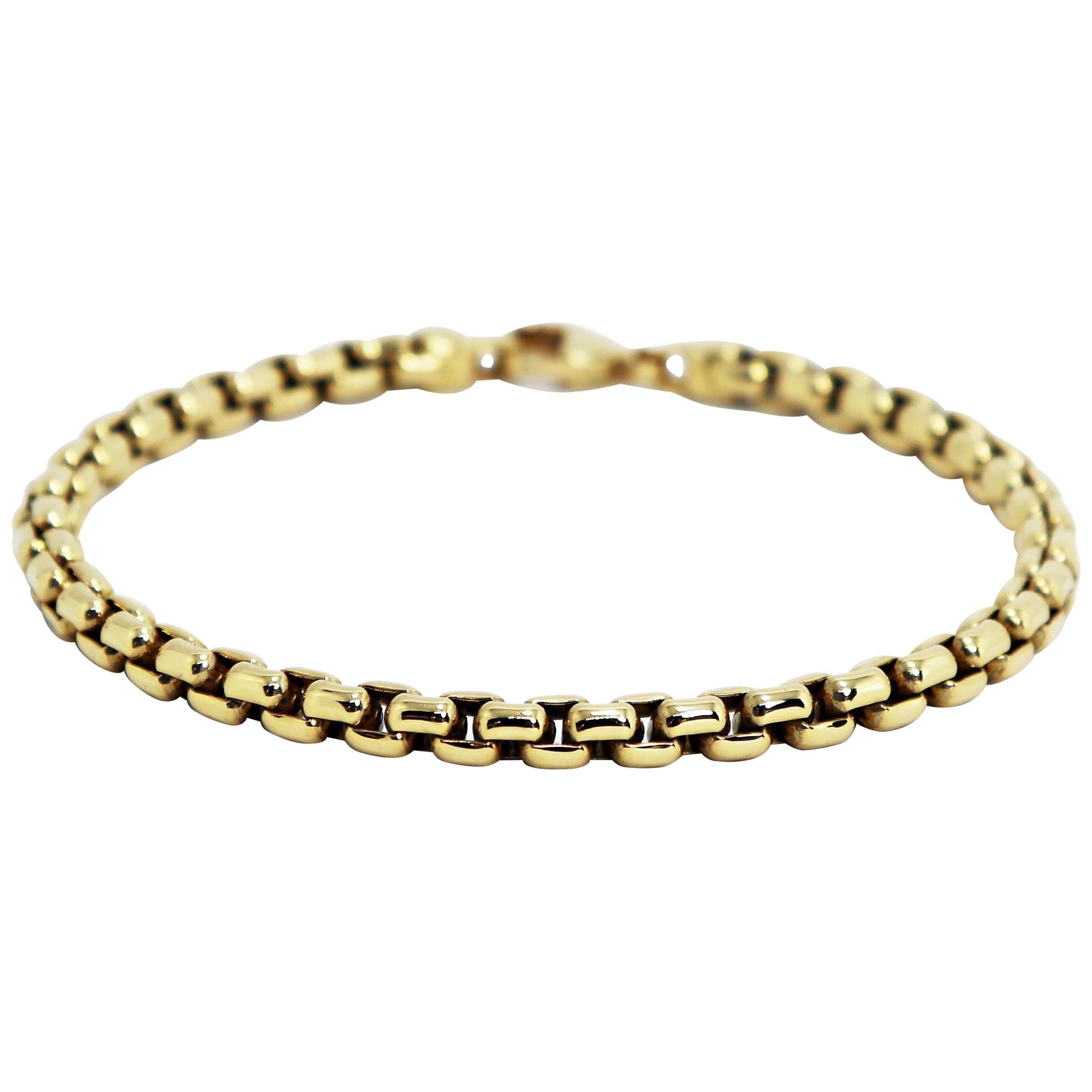 3c3b4f482 Tiffany & Co. Bracelets - 266 For Sale at 1stdibs