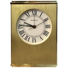 Tiffany And Co Grandfather Clock At 1stdibs