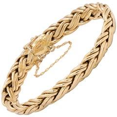 Tiffany & Co. Woven Bracelet