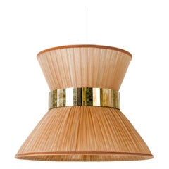 Tiffany Contemporary Hanging Lamp