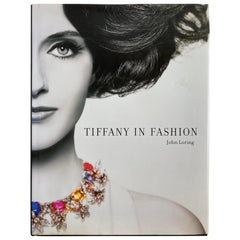 """Tiffany in Fashion"" Book by John Loring Coffee Table Book"