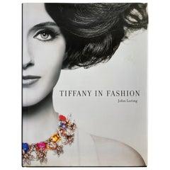 """Tiffany in Fashion"" Book by John Loring Coffee Table Book"
