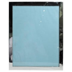 Tiffany Large Modern Picture Frame for Portrait or Landscape Picture