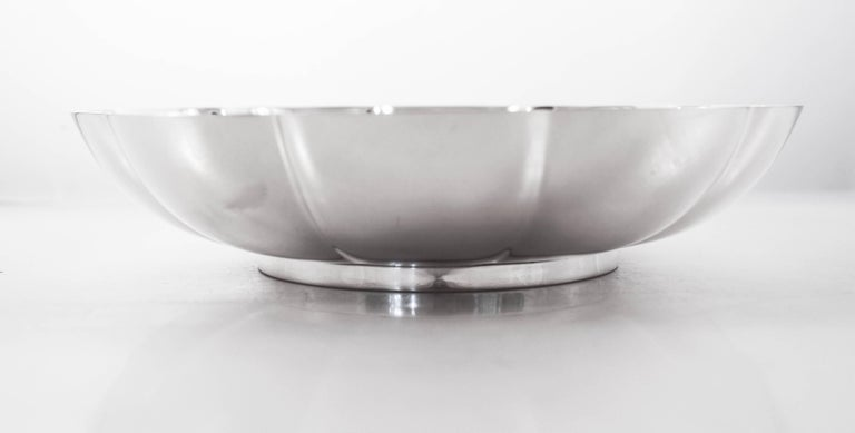 American Tiffany Midcentury Bowl For Sale