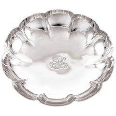 Tiffany Midcentury Bowl