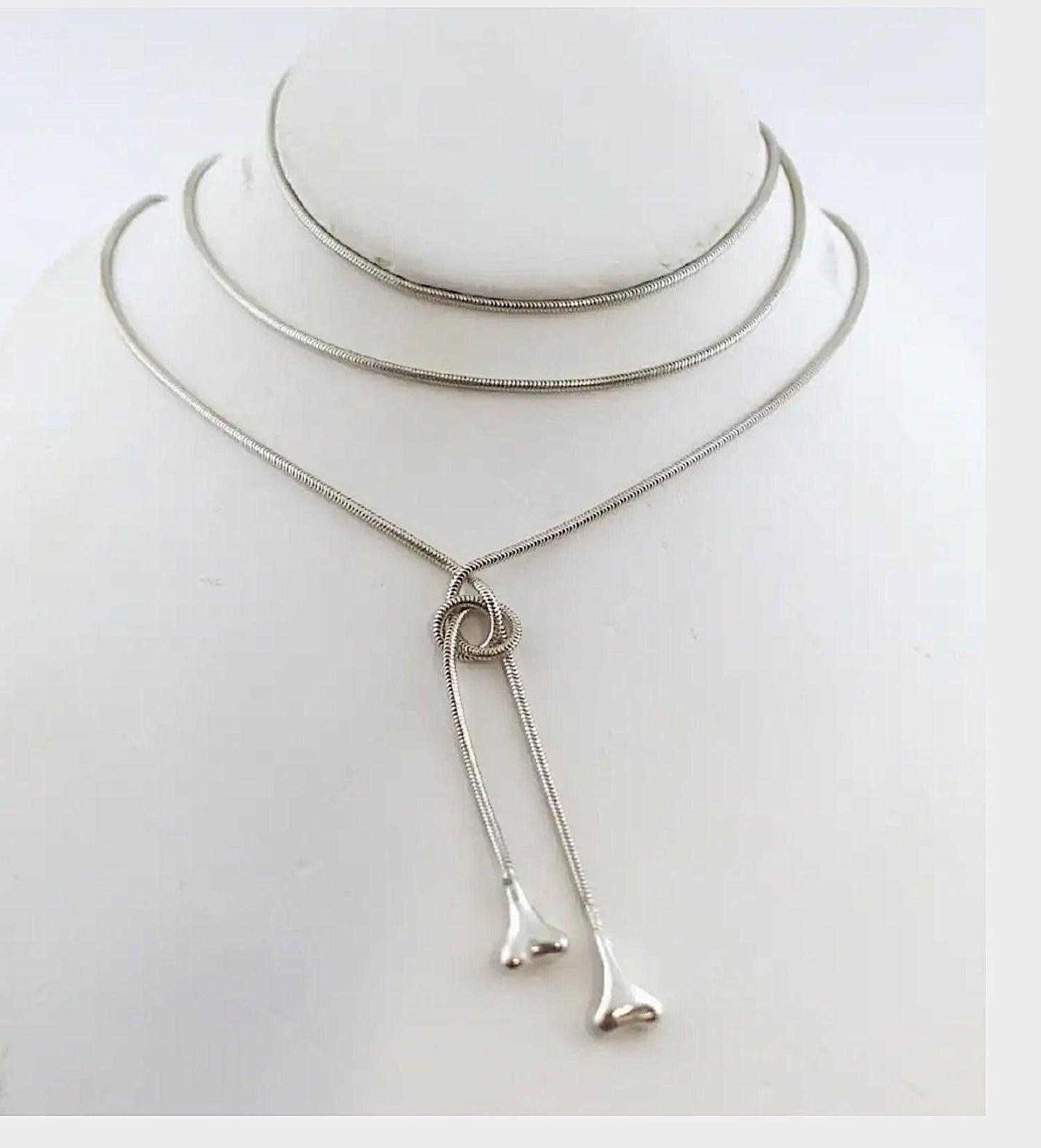 ff1e8fb07 Tiffany Sterling Silver 50
