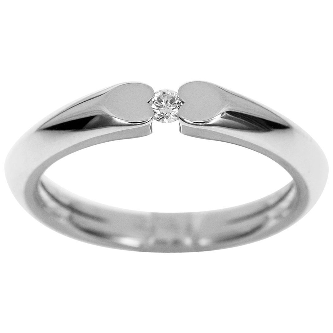 9f9d7d892e5dd Tiffany & Co. Sterling Silver Atlas Ring - 9 - 2003