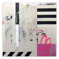 Ad Nauseam (Abstract painting)