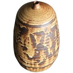 Tim Keenan Ceramic Vase