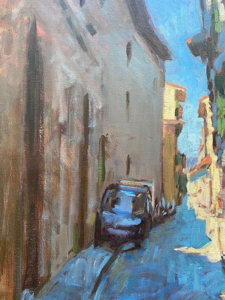 Borgo Pinti For Sale 6