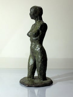 Golem: Original Contemporary Cast Bronze