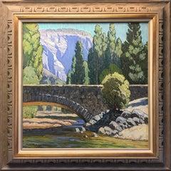 Stonebridge, Yosemite