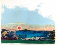 Tim Southall, Colours of Life, Limited edition landscape print