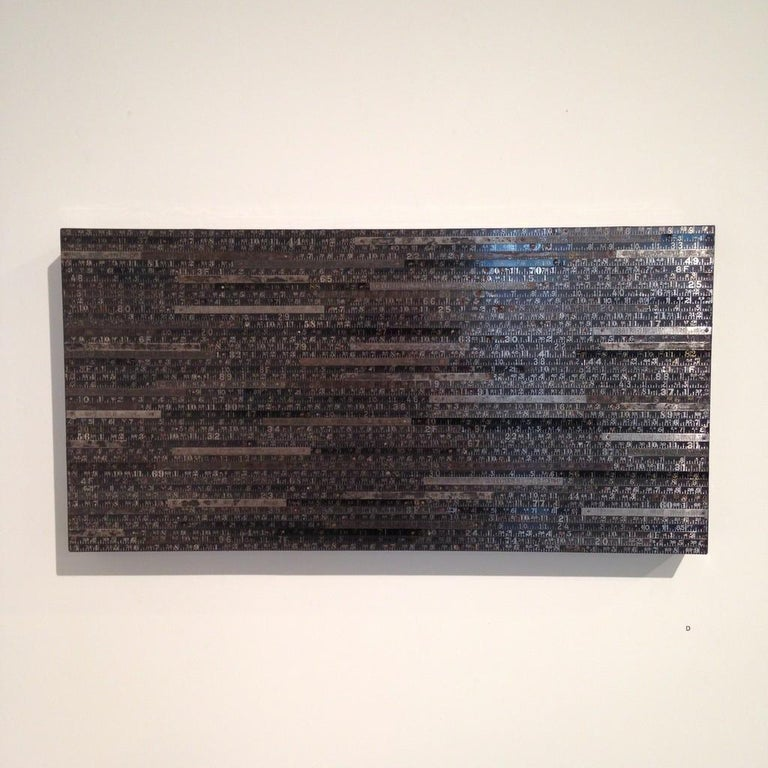 Tim Yankosky Abstract Sculpture - By the Way
