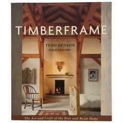 Timber Frame Book