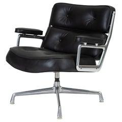 Time Life Lobby-Stuhl von Ray und Charles Eames für Herman Miller
