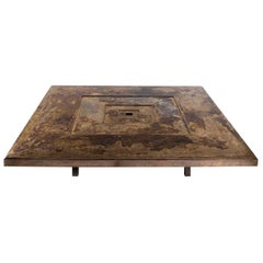 Timeless Coffee Table