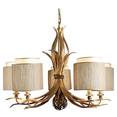 Timeless Lighting Fixture