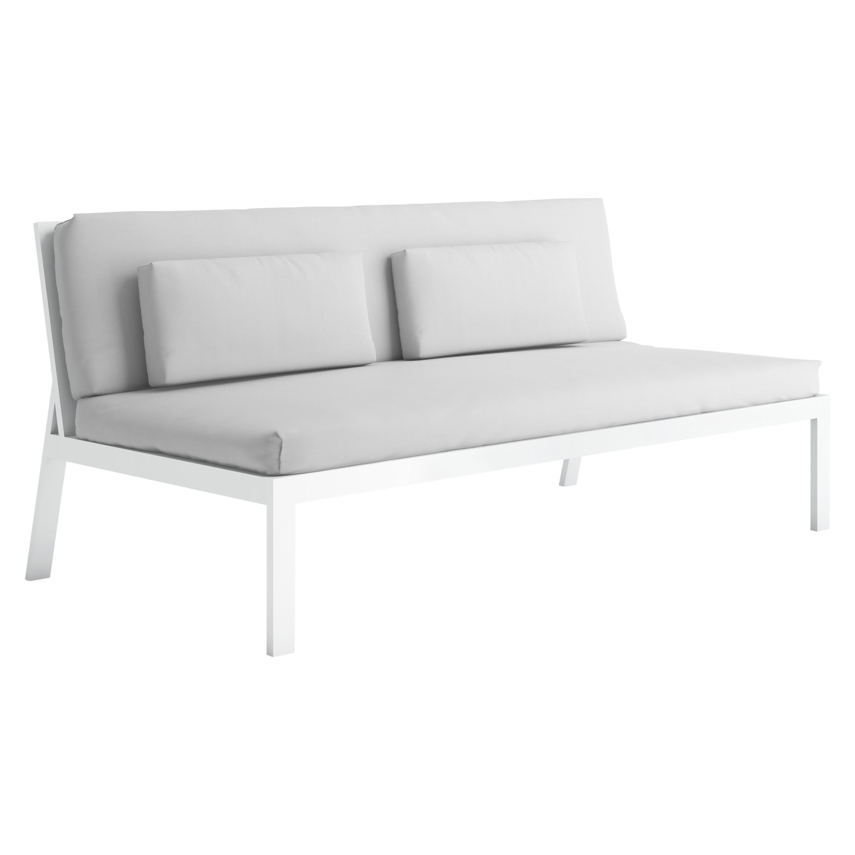 Fantastic Timeless Sectional Sofa 3 In Gray By Borja Garcia And Jose A Gandia Blasco Ncnpc Chair Design For Home Ncnpcorg