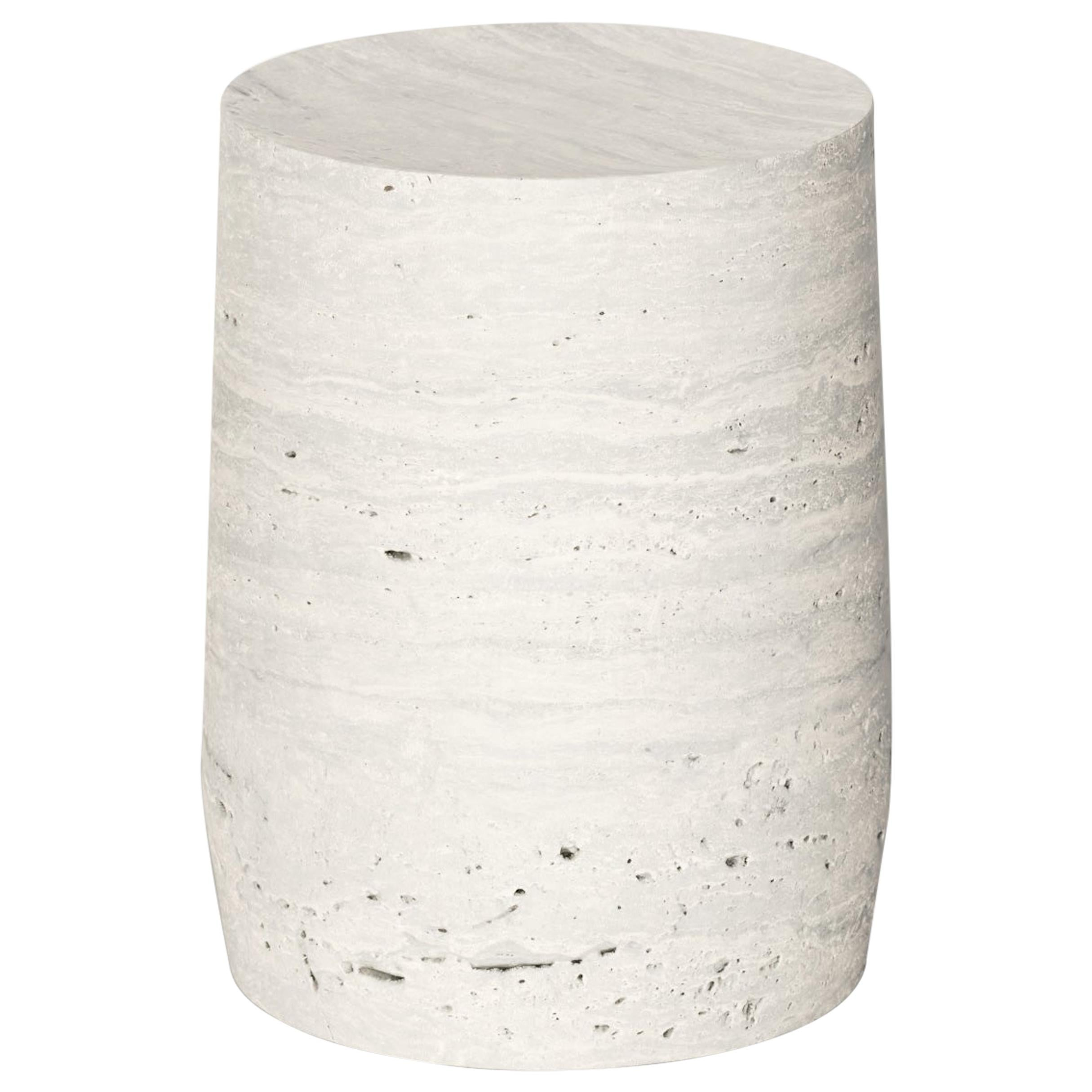 Timeless Side Table IV by Maria Osminina, Limited Edition