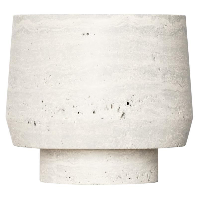 Timeless Side Table VI by Maria Osminina - Limited Edition