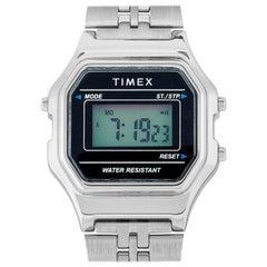 Timex Digital Mini Watch TW2T48600