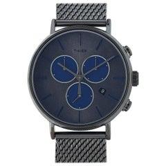 Timex Fairfield Supernova Chronograph Watch TW2R98000