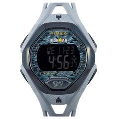 Timex IRONMAN Sleek 30 Resin Strap Watch TW5M23800