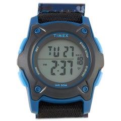Timex Kids Digital Black Watch TW7C77400