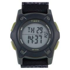 Timex Kids Digital Black Watch TW7C77500