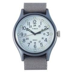 Timex MK1 Aluminum Watch TW2T10500