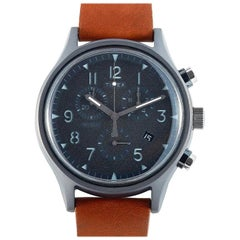 Timex MK1 Supernova Chronograph Watch TW2T29600