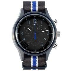 Timex MK1 Supernova Chronograph Watch TW2T29700