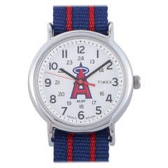 Timex MLB Los Angeles Angels Tribute Collection Watch TW2T54700