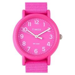 Timex Weekender Color Rush Pink Watch TWG018100