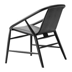 Timo Ripatti Eve Chair, Front Upholstered