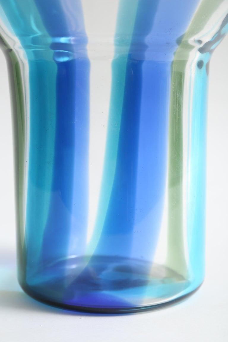 Timo Sarpaneva Kukinto Vase For Sale 3