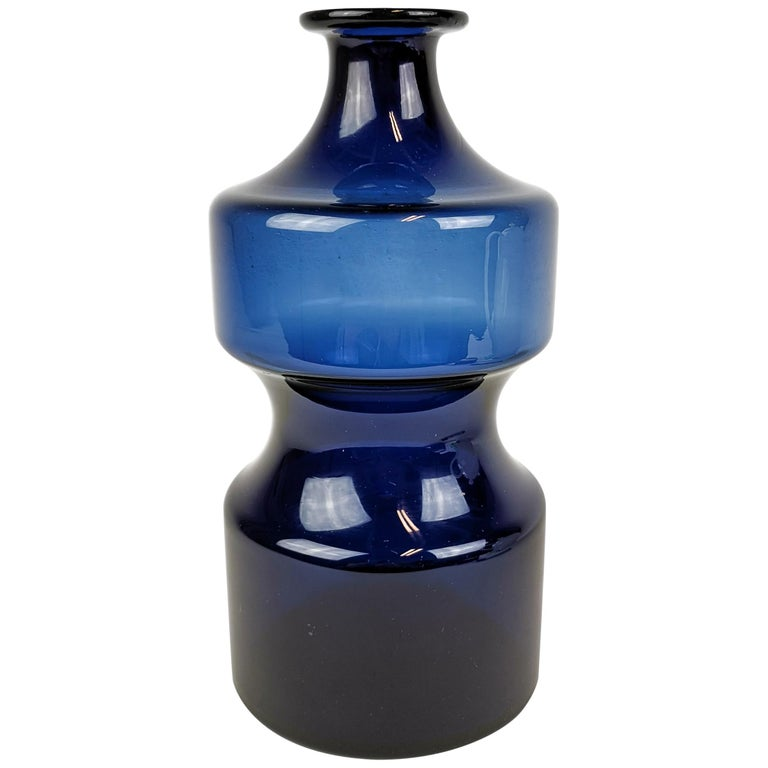 Timo Sarpaneva Vase Finland, 1970s For Sale