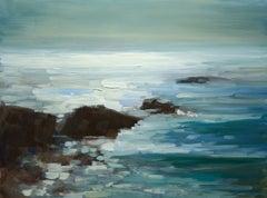 Glare Study III, Painting, Oil on Canvas