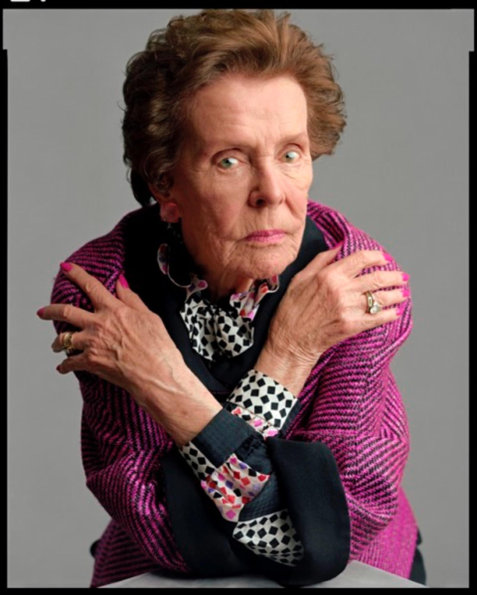 Eileen Ford, 2011